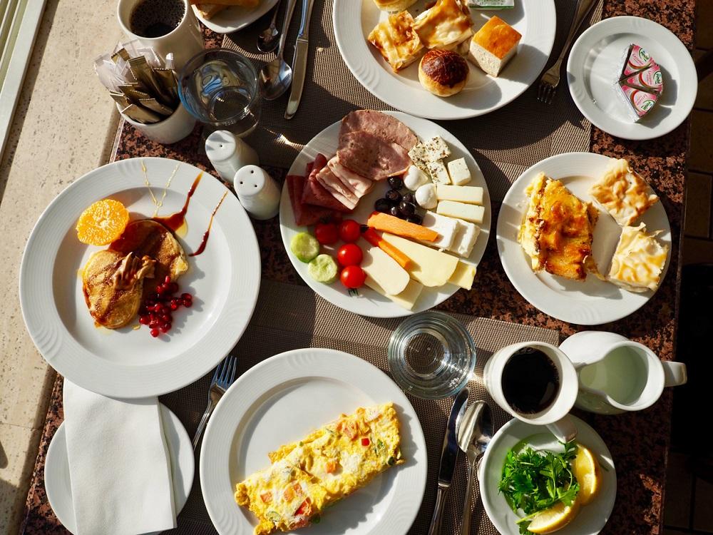 غذاهای ترکی