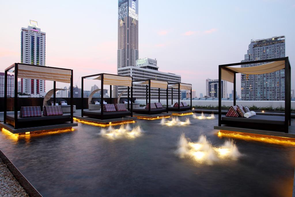 هتل سنتارا واتر گیت بانکوک