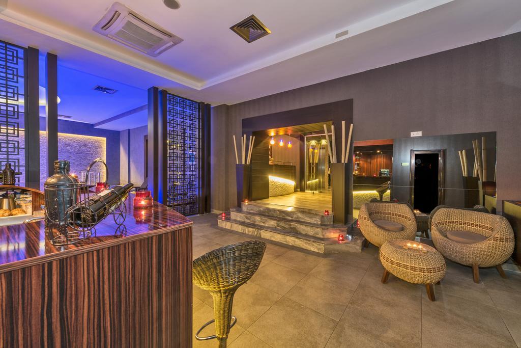 هتل آوانته گارد استانبول