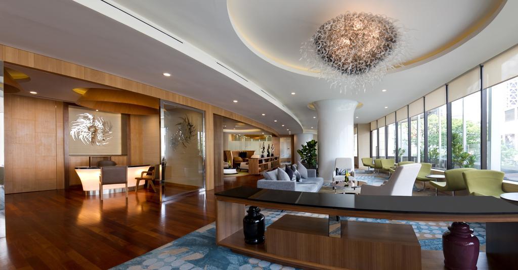 هتل وستین کوالالامپور مالزی