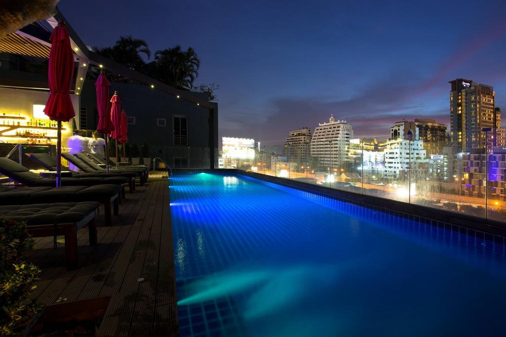 امکانات رفاهی و رستوران های هتل آیکون بانکوک