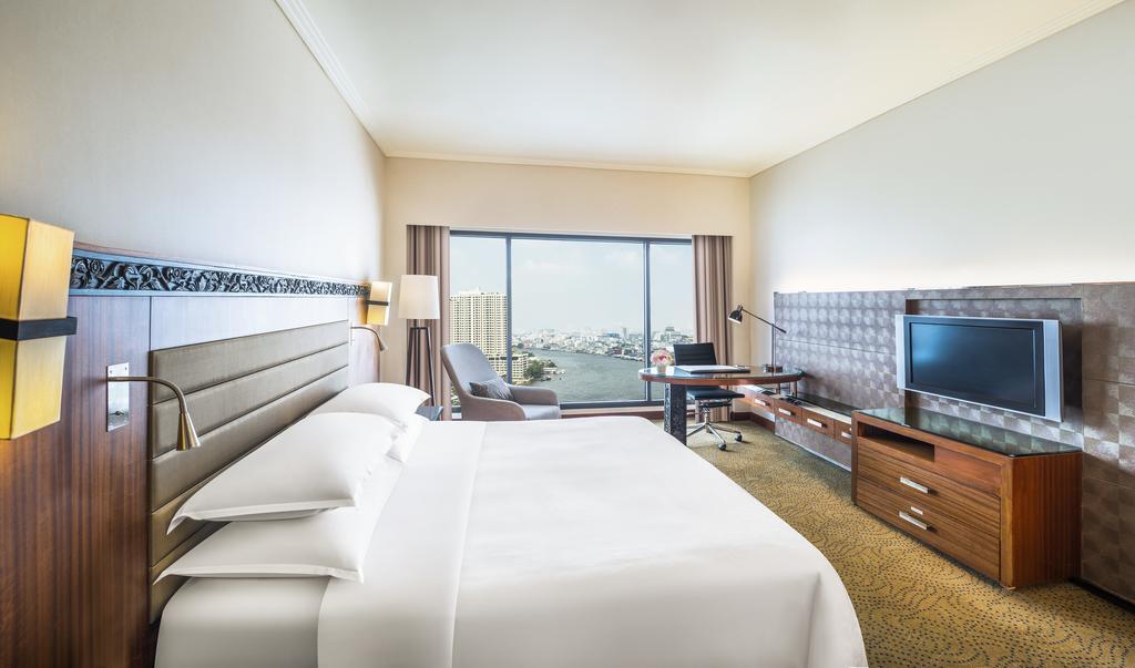 اتاق های هتل رویال ارکید شرایتون بانکوک