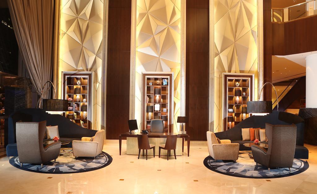 هتل اینترکنتیننتال مالزی