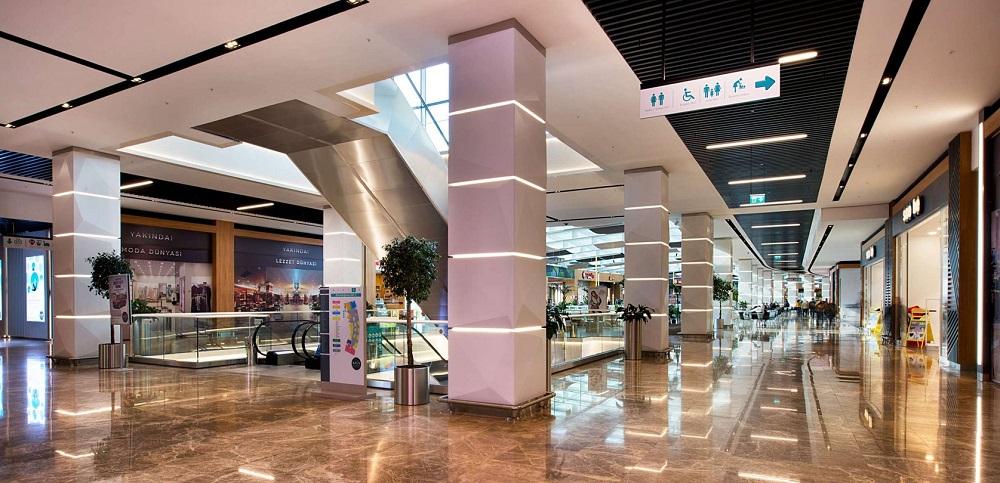 مرکز خرید آکسیس استانبول