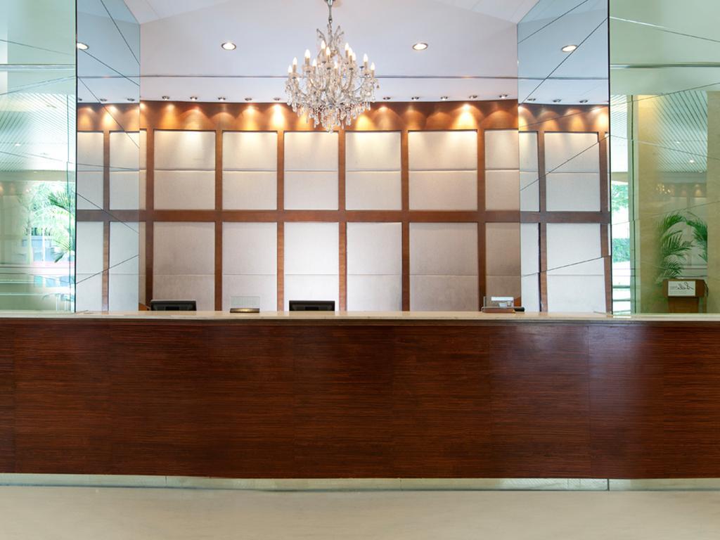 هتل سیلیکا می تاور کوالالامپور
