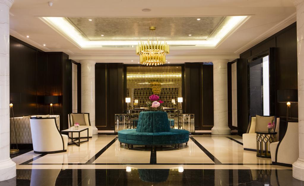 هتل ریتز کارلتون مالزی