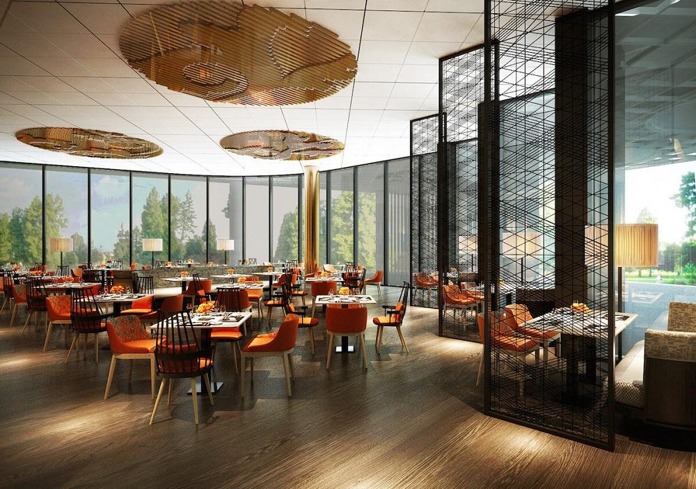 امکانات رفاهی و رستوران های هتل اکواتوریال کوالالامپور