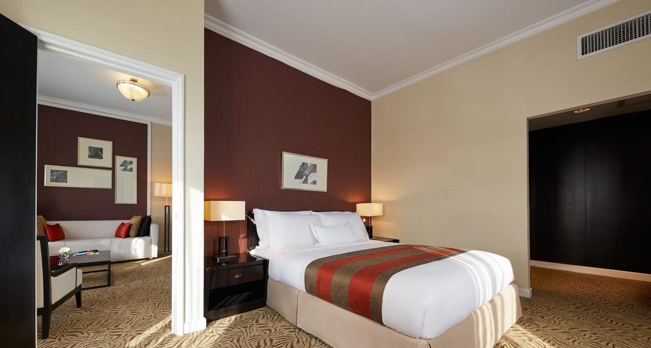 اتاق های هتل ویستانا کوالالامپور
