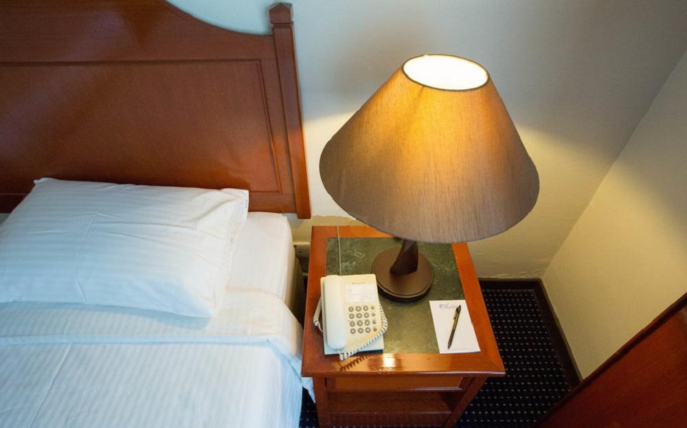 اتاق های هتل پارادایس سندی کوالالامپور