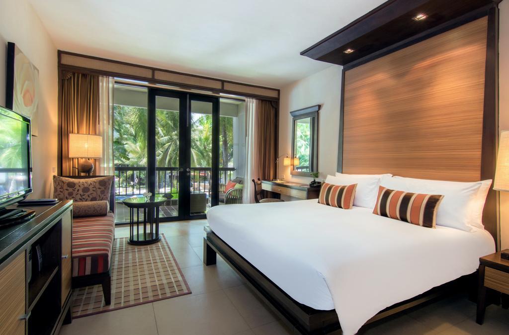 اتاق های هتل سیام بای شور پاتایا