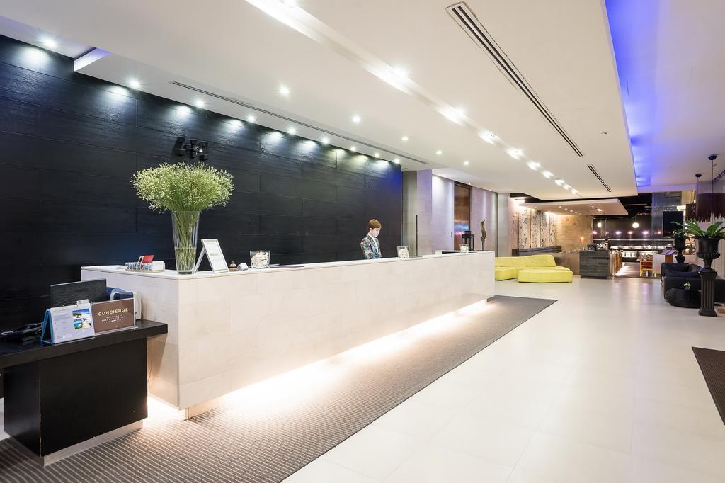 هتل ویستا پاتایا تایلند