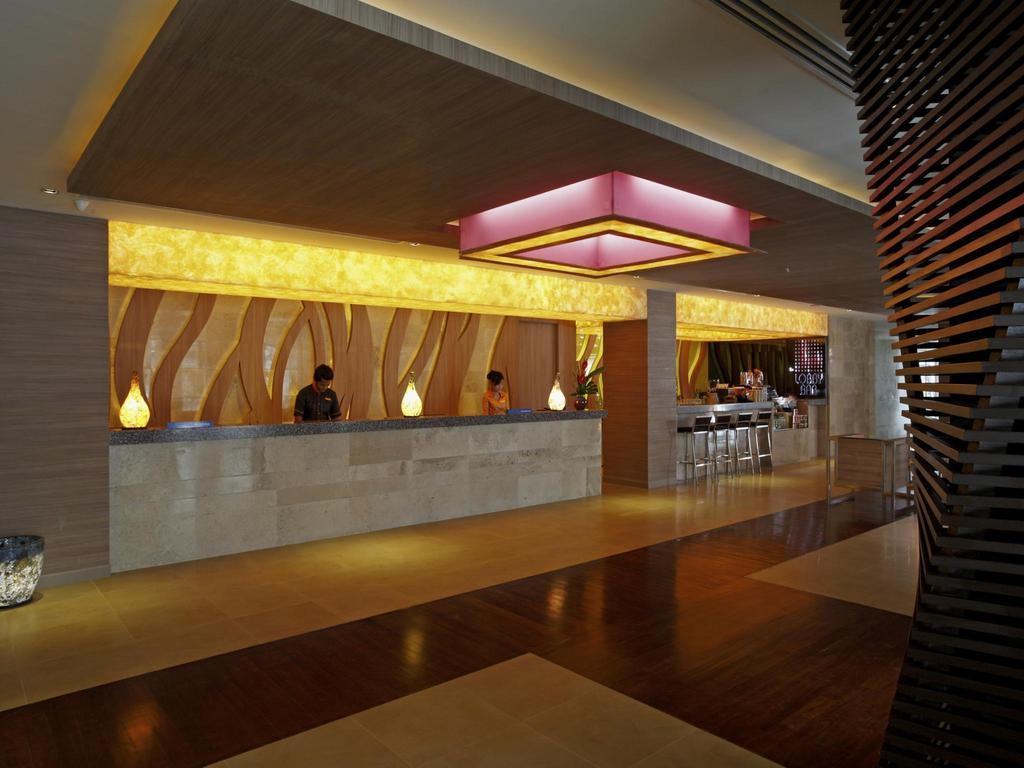 هتل سنتارا پاتایا