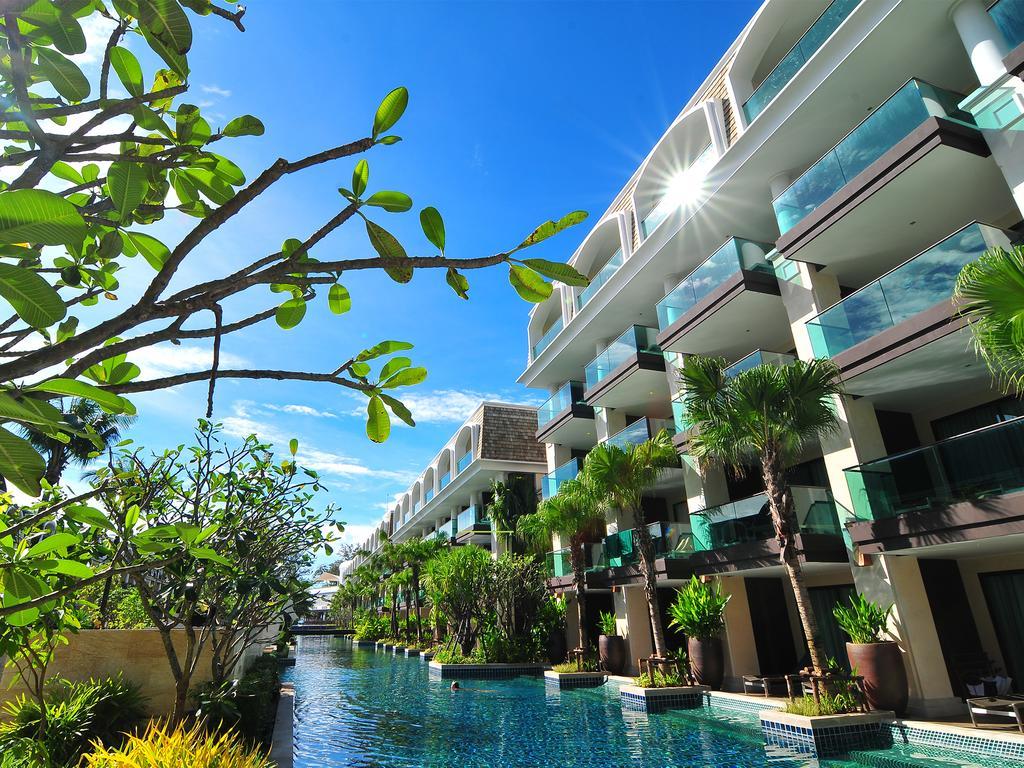 هتل پوکت گریسلند تایلند