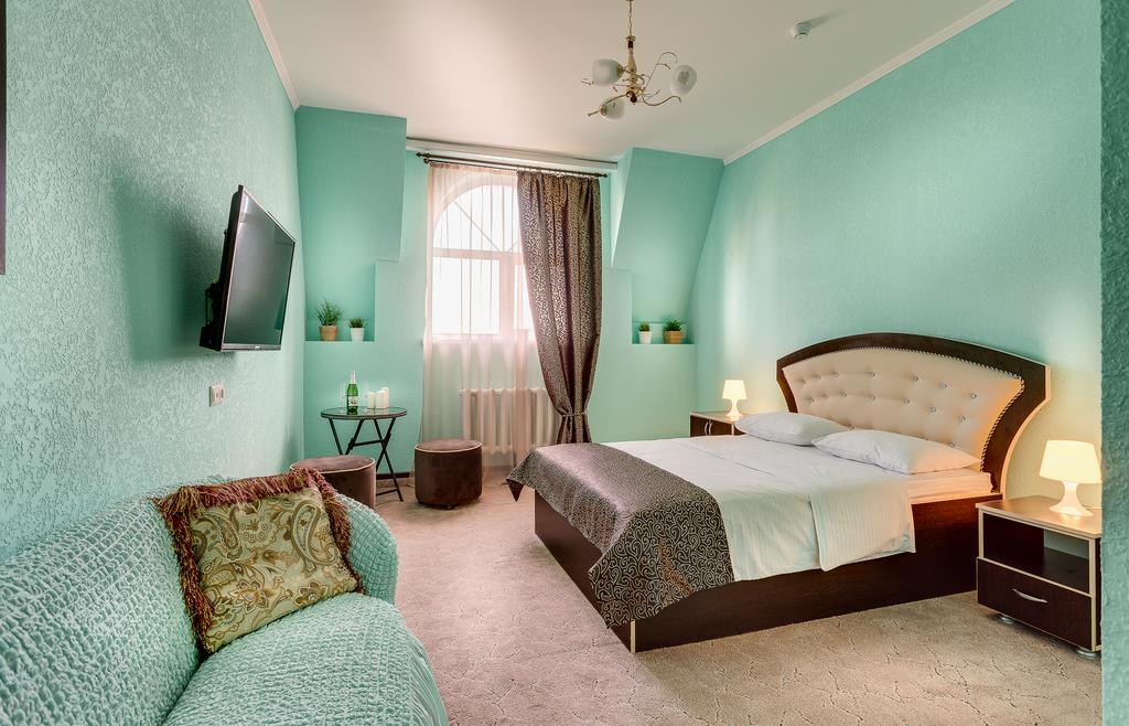 اتاق های هتل الیو باتومی