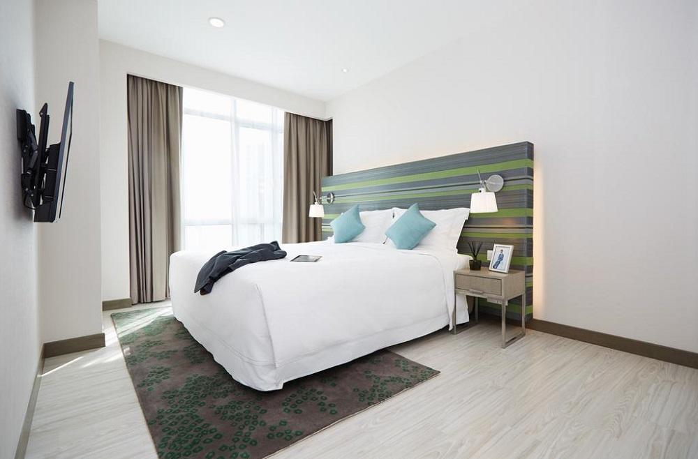 هتل کاپری فریزر کوالالامپور
