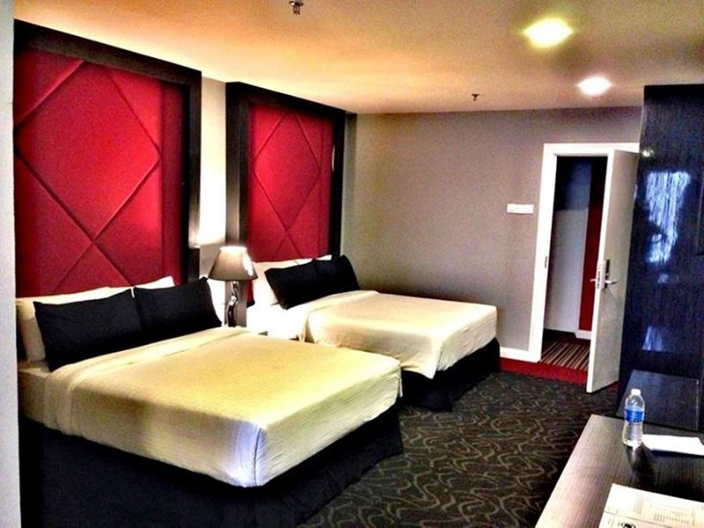هتل سانی کوالالامپور