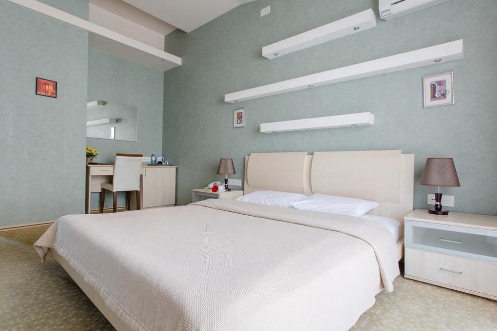 هتل آستین باکو آذربایجان