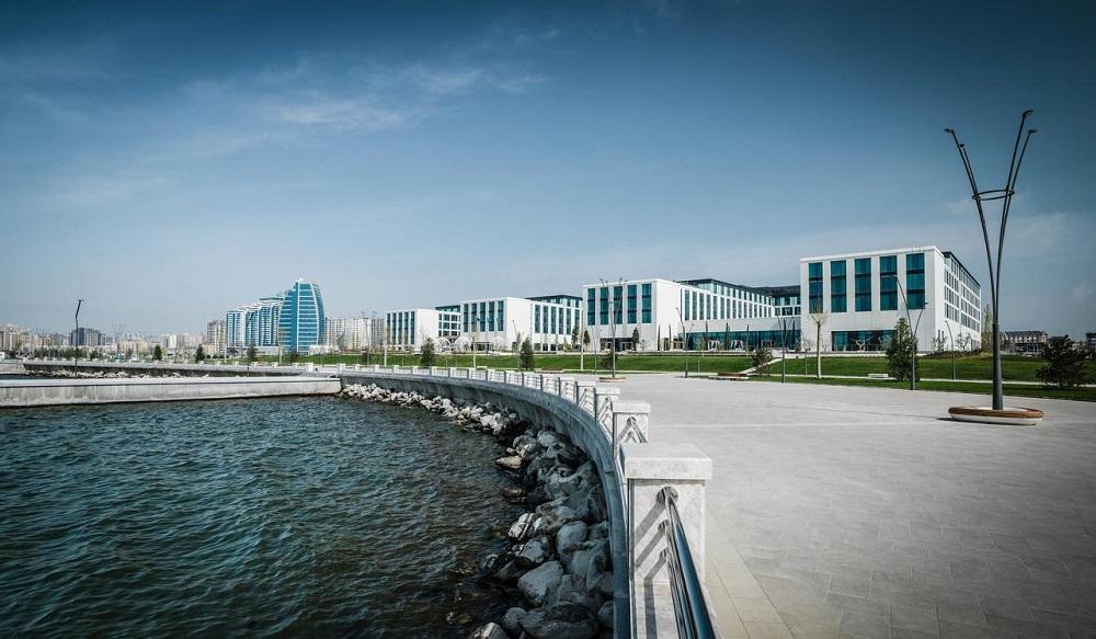 بلوار باکو