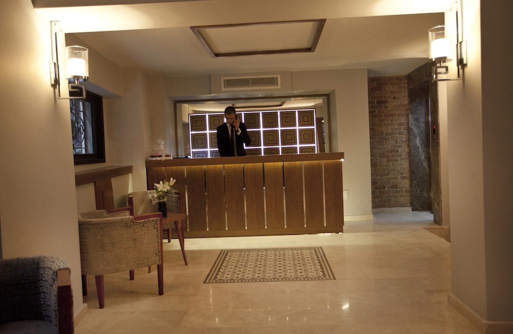 هتل پرا لاین استانبول
