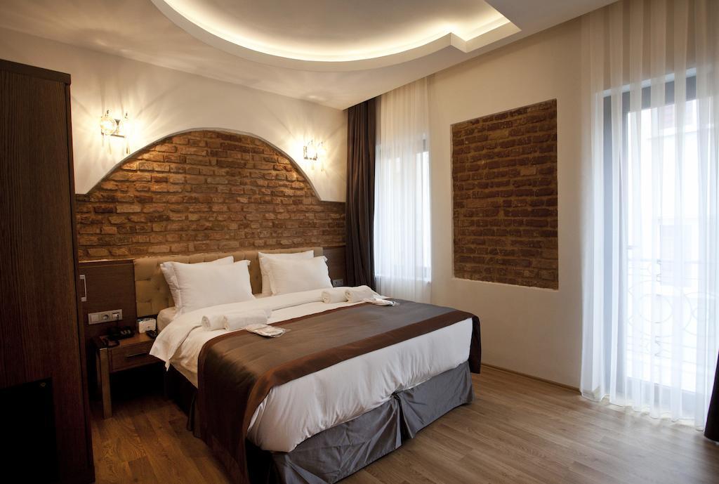 اتاق های هتل پرا لاین استانبول