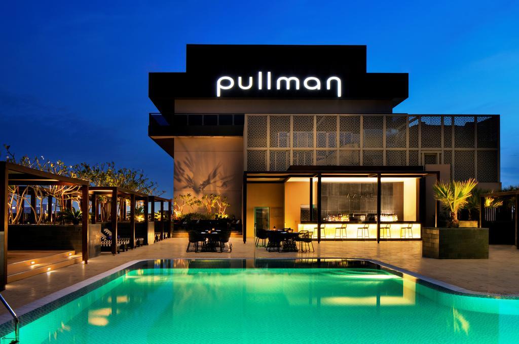 هتل پولمن دبی
