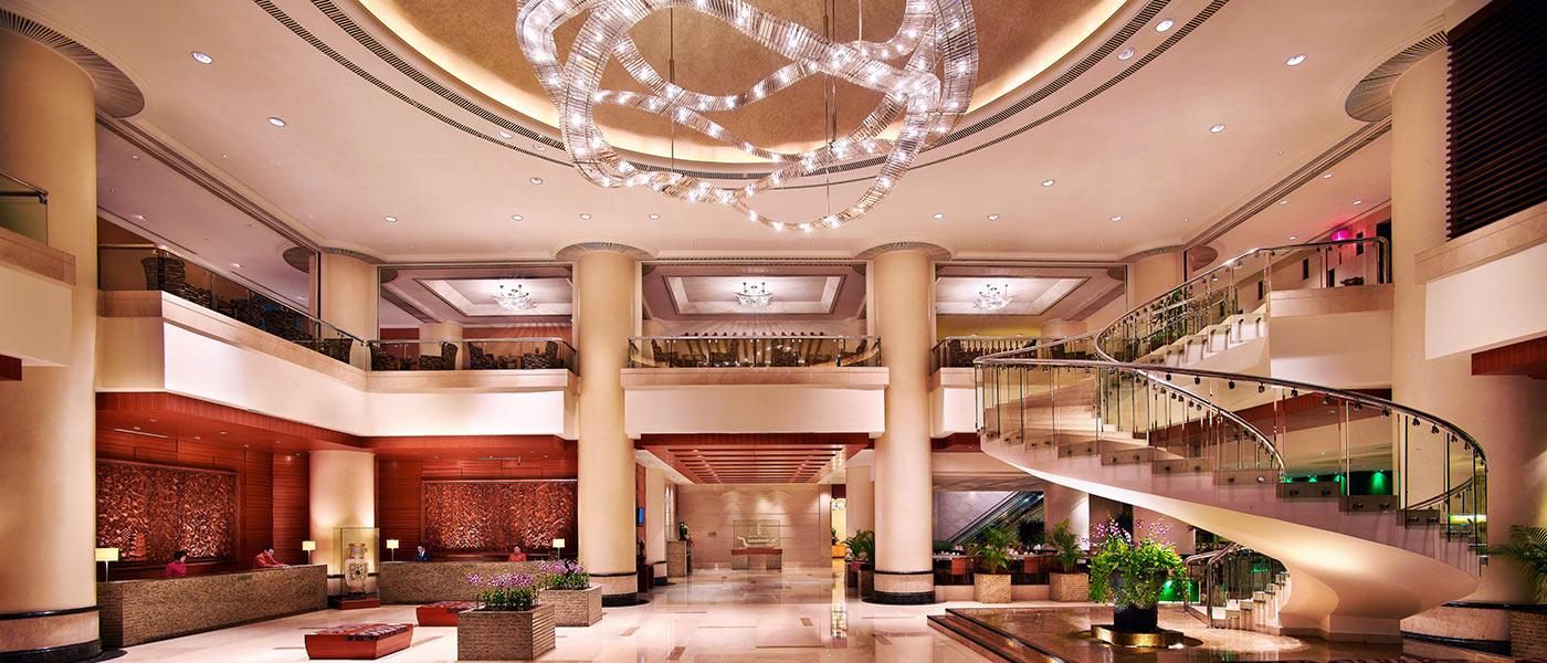 هتل پرنس کوالالامپور