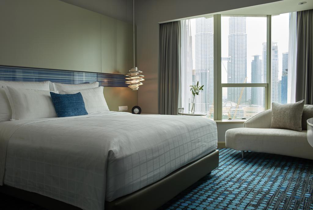 اتاق های هتل پرنس کوالالامپور