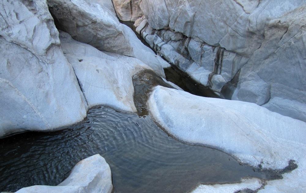 پدید آمدن هفت حوض مشهد