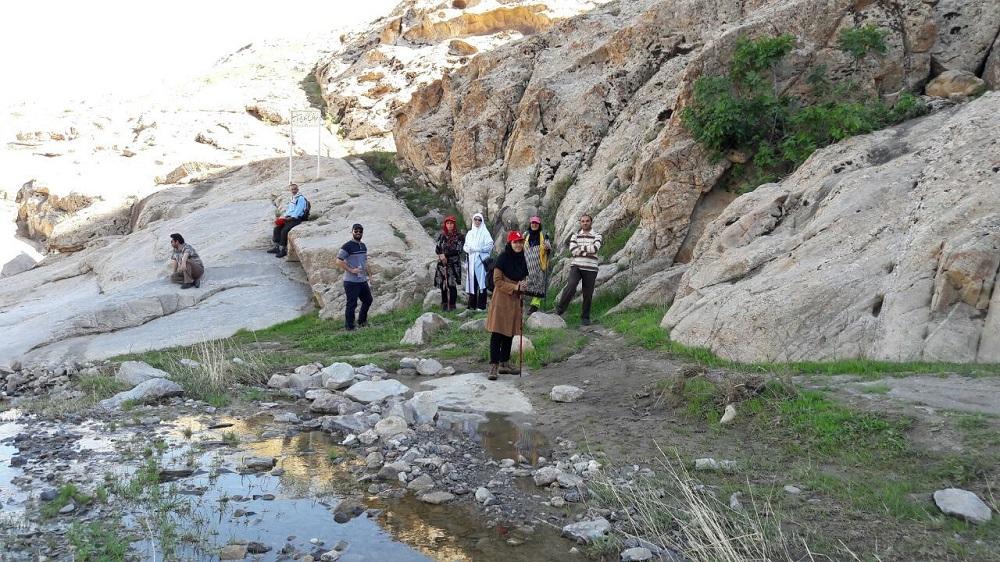 نکاتی که در هنگام بازدید از پارک طبیعی هفت حوض در مشهد رعایت کنید