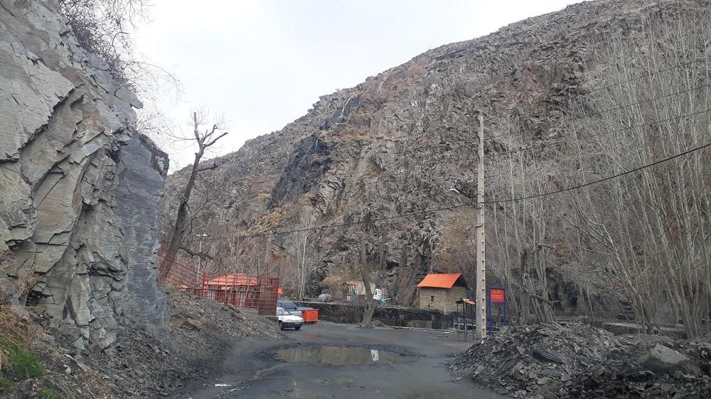 امکانات رفاهی روستای زشک مشهد