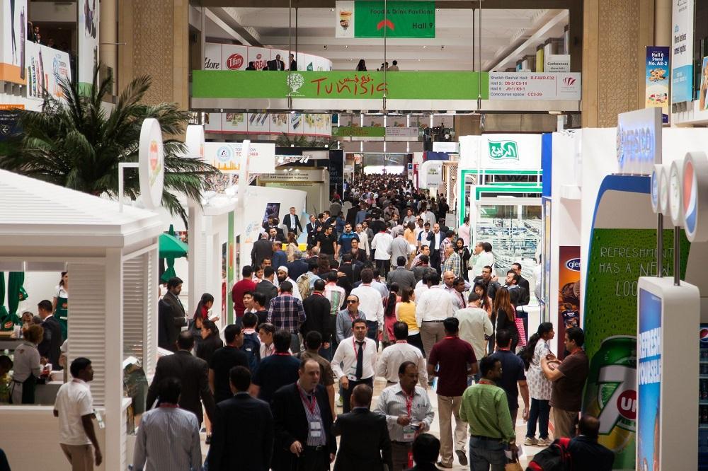 امکانات و خدمات رفاهی مرکز تجارت جهانی دبی