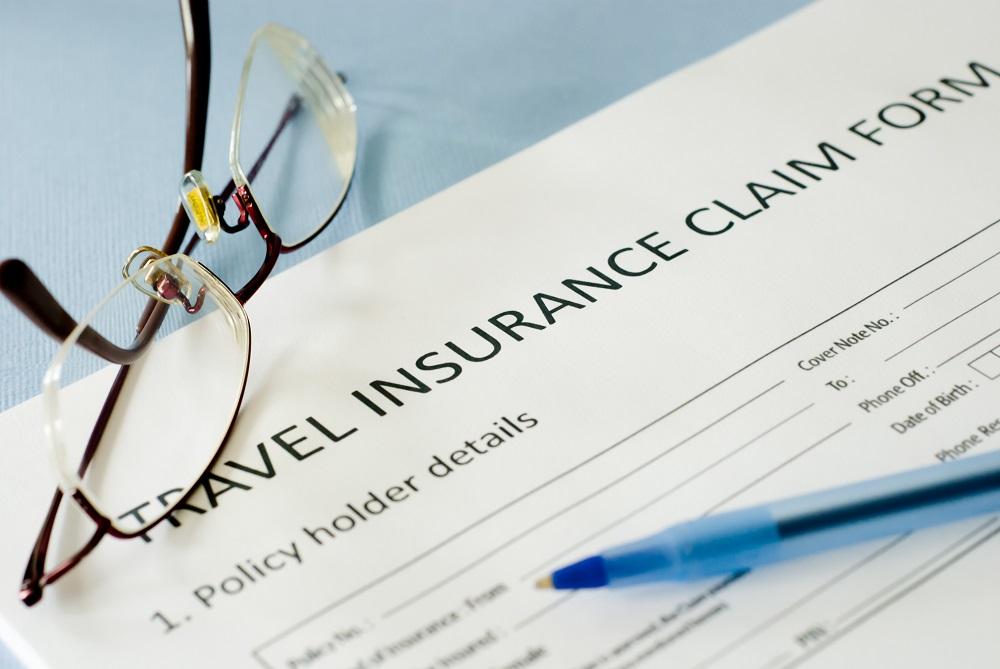 بیمه مسافرتی خریداری کنید