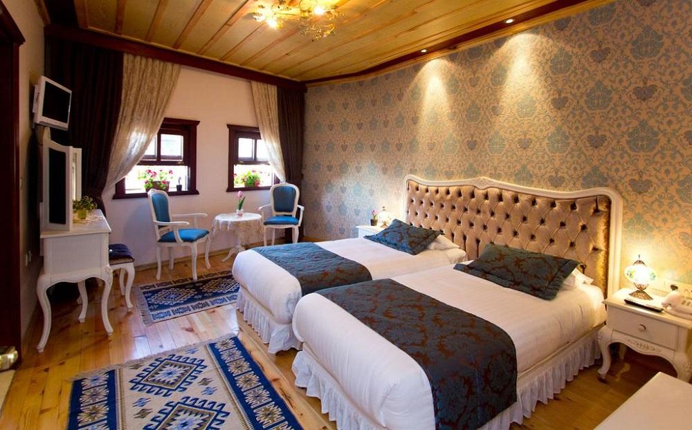 هتل اسانس استانبول