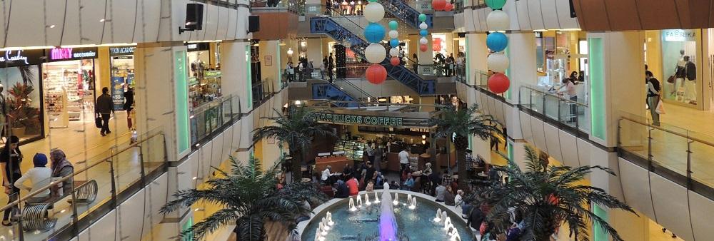 مرکز خرید 212 استانبول