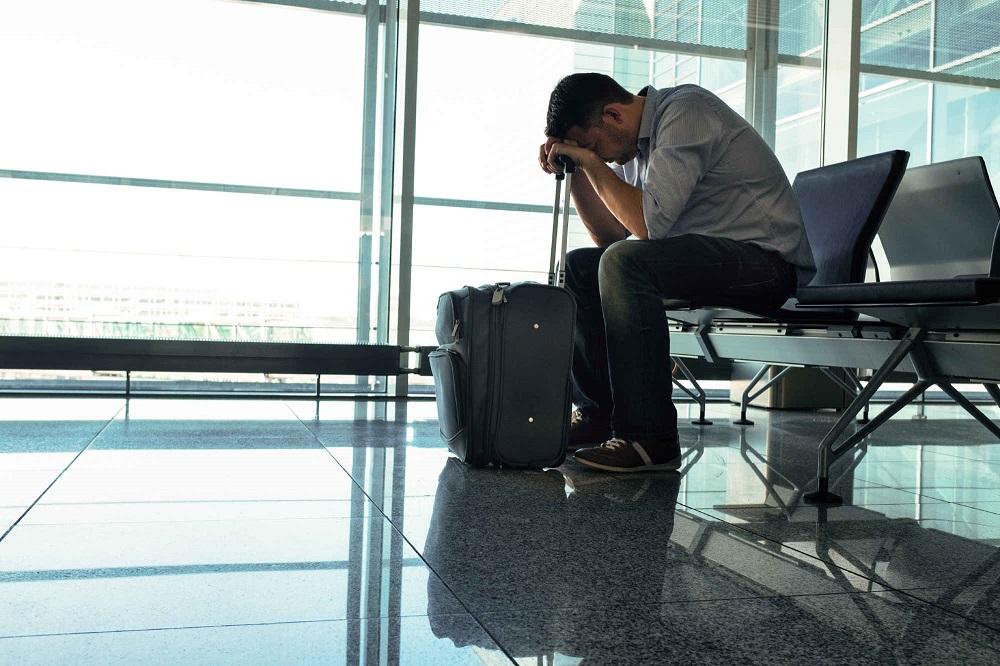 4 توصیه مهم برای کسانی که ترس از پرواز دارند