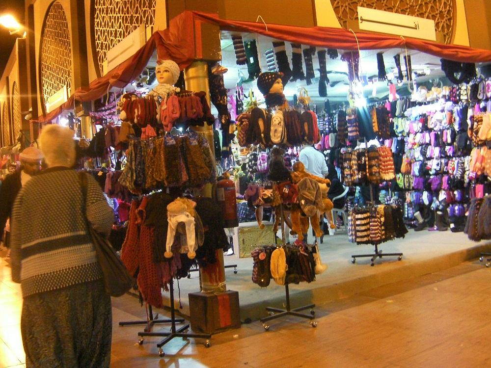 مرکز خرید گلوبال ویلج دبی
