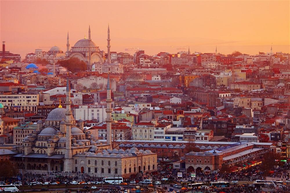 استانبول را فراموش نکنید