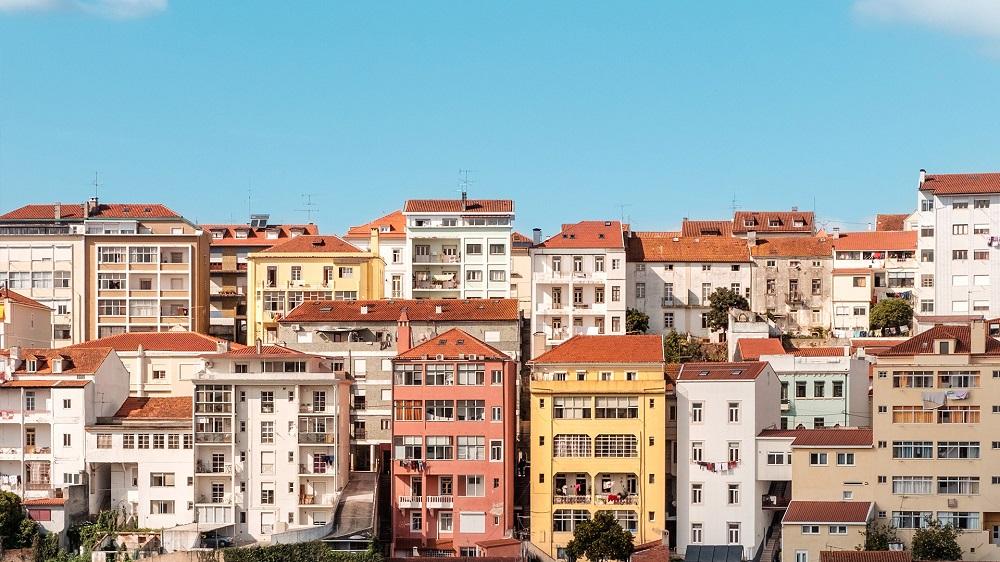 کوئیمبرا در پرتغال