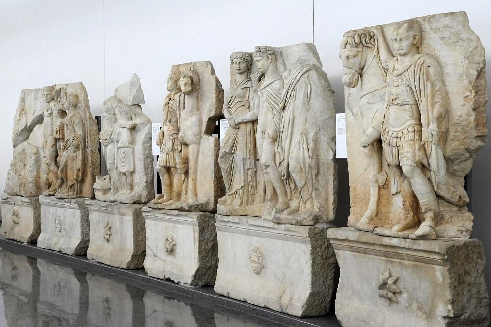 موزه افرودیسیاس