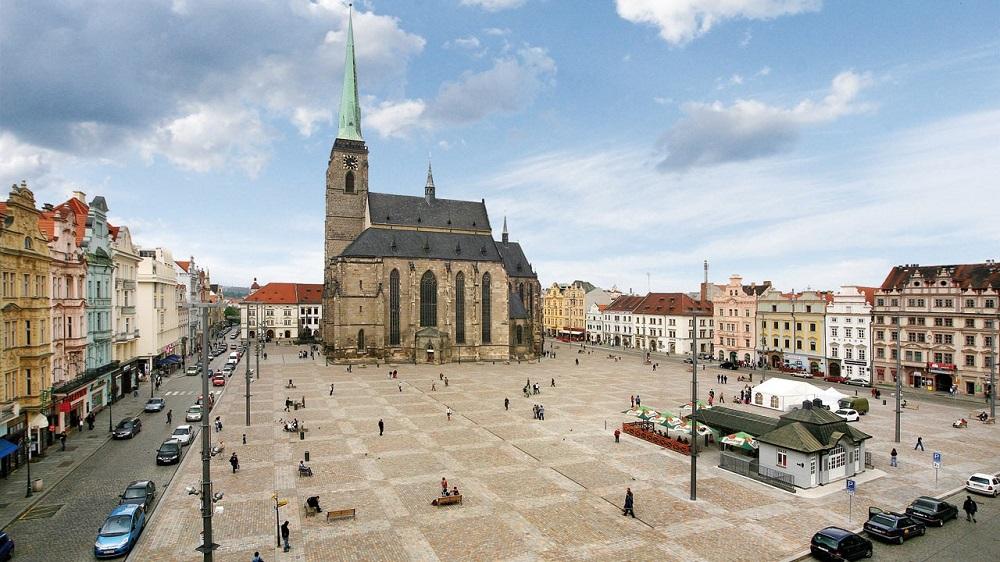 پیلسن در جمهوری چک
