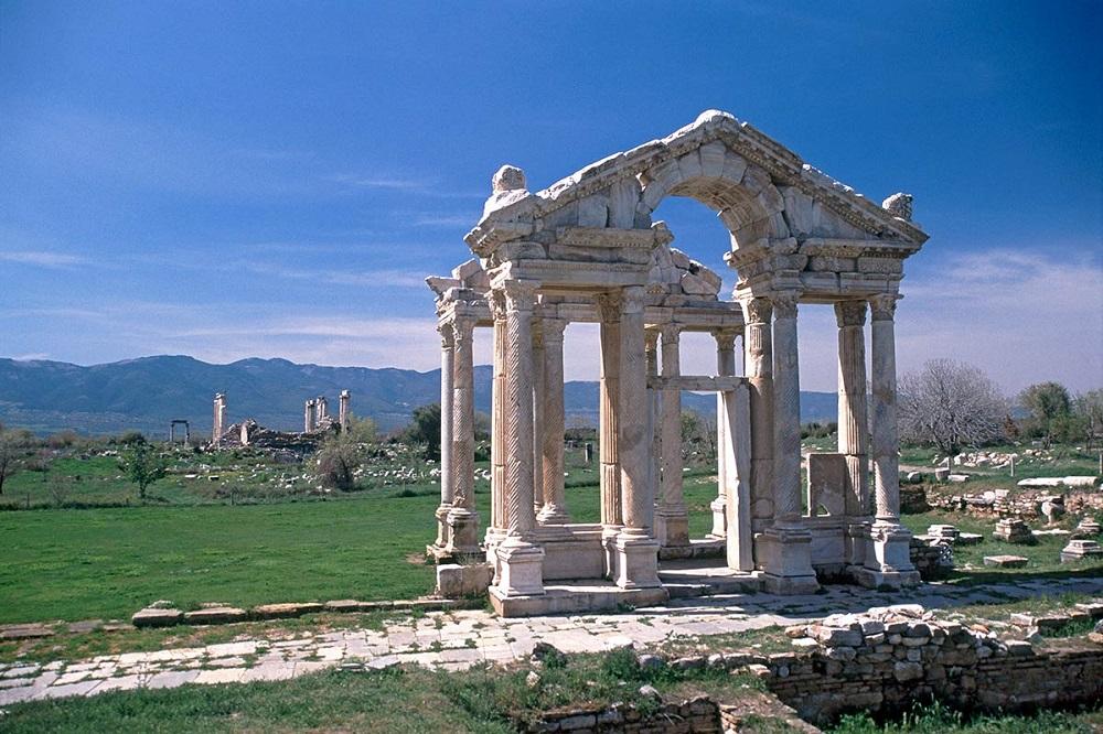 معبد افرودیت