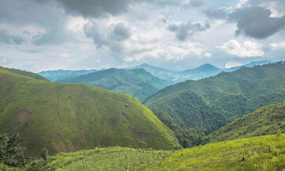 پارک ملی دوی فو خا تایلند