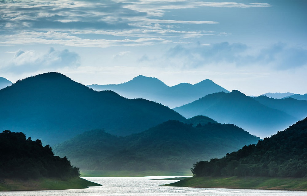 پارک ملی کائنگ کراچان تایلند