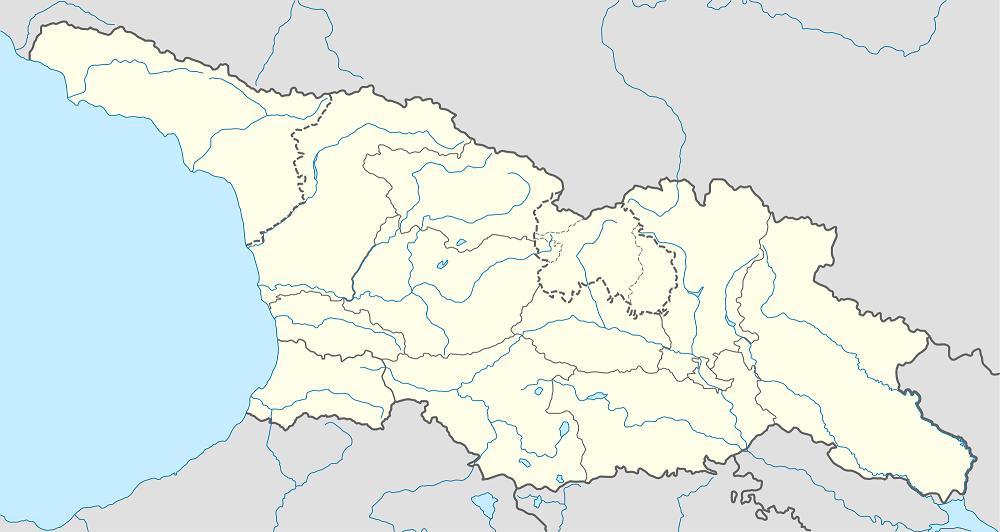جغرافیا و موقعیت استراتژیک کشور گرجستان