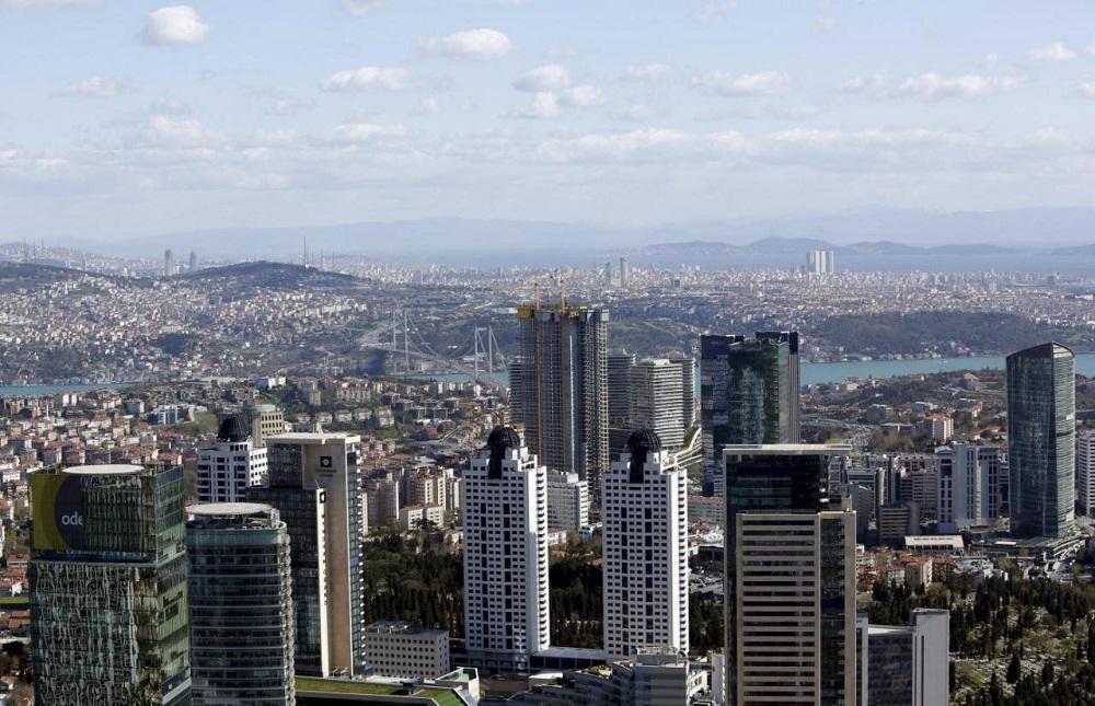 برج بمب در استانبول
