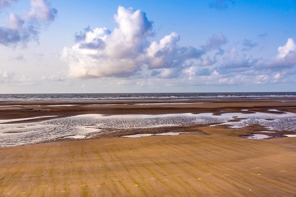 ساحل ماندارمانی هند