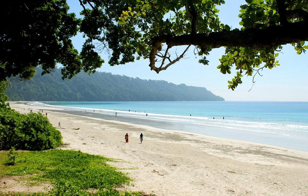 ساحل راداناگار هند