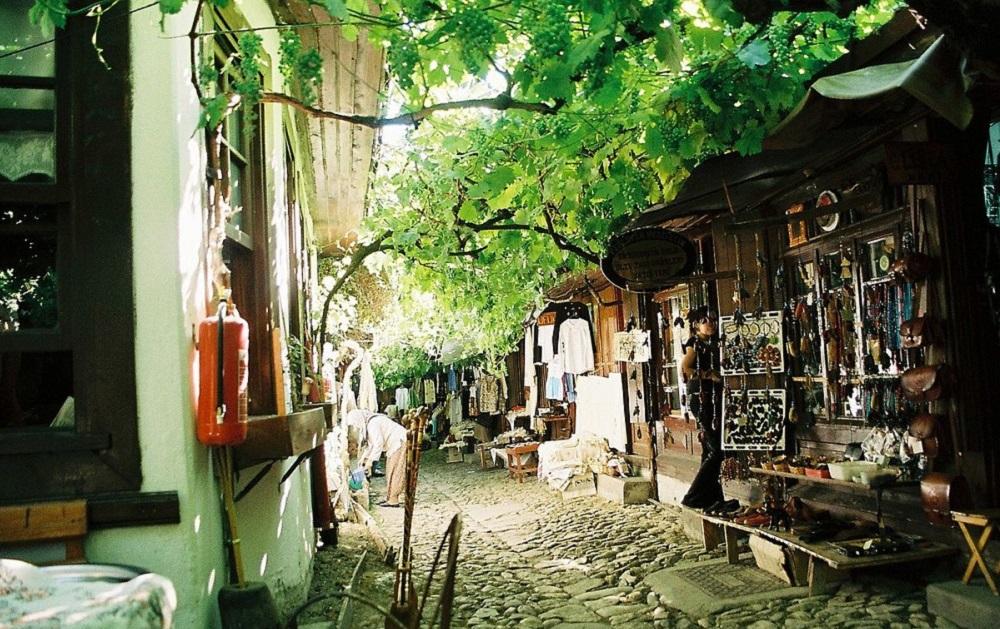تاریخچه شهر سافرانبولو ترکیه