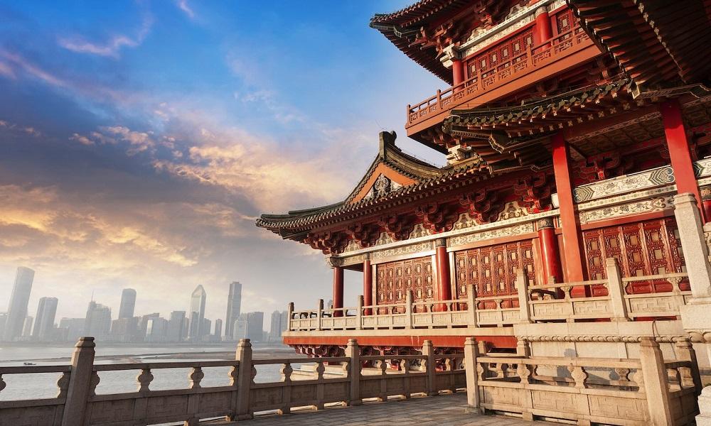 هنر و طراحی چینی