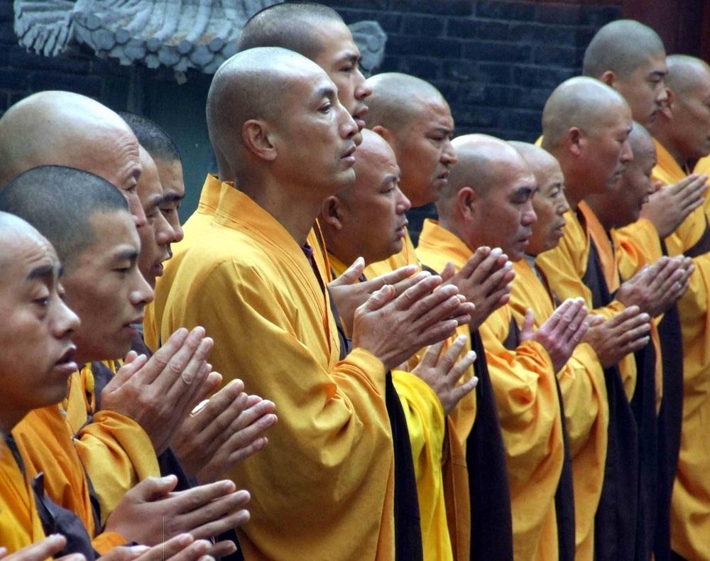 ادیان چین